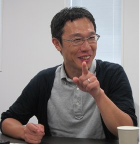 Associate Professor Satoru Matsuishi (Materials Research Center for Element Strategy - Tokyo Institute of Technology/Japan)
