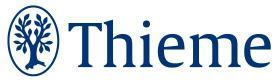 Thieme Connect Logo